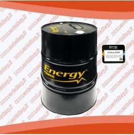 Olio motore moto 2 tempi Full Synt ISO L EGD fusto 205