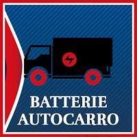 Categoria Batterie per autocarro