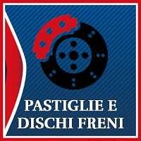 Categoria Pastiglie e Dischi Freni